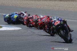 MotoGP batalkan balapan di Finlandia, tambahkan GP Styria ke kalender hingga 2026