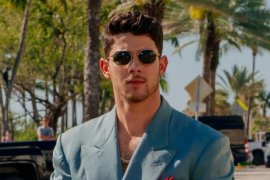 Nick Jonas akan pandu acara Billboard Music Awards 2021