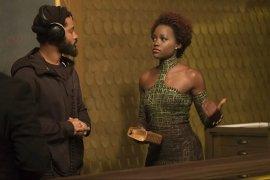 "Lupita Nyong'o berbagi soal ""Black Panther 2"" tanpa Chadwick Boseman"