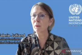 PBB Indonesia: Jurnalisme beretika berkontribusi terhadap SDGs