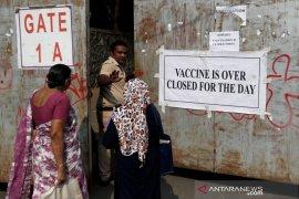 COVID-19 menurun, Maharashtra India longgarkan pembatasan sebagian distrik