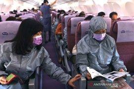 Taiwan larang kedatangan dari India