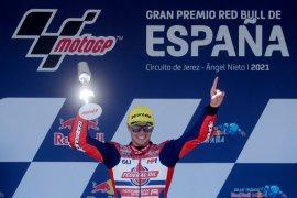Kejutan di GP Spanyol pijakan Indonesian Racing bersinar tahun ini