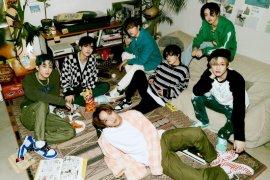 """NCT Dream lewati satu juta pre-order album """"Hot Sauce"""""""