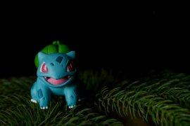 Museum fosil Hokkaido kolaborasi dengan Pokemon