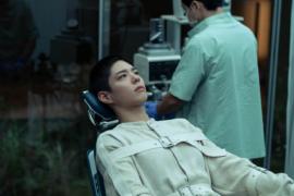 """Cerita Park Bo Gum adu peran dengan Gong Yoo di film """"Seobok"""""""