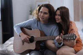 Lebaran, Tissa Biani dan Dul Jaelani rencanakan nonton ke bioskop