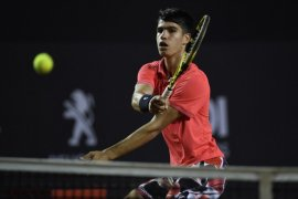 Alcaraz rayakan ultah dengan tantang Nadal dalam Madrid Open