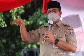 Gubernur DKI anjurkan Shalat Id di tempat terbuka