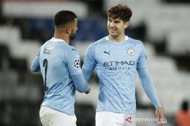 Manchester City tidak akan main bertahan di leg kedua kontra PSG