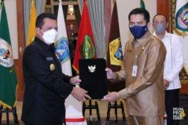 Gubernur Kepri tunjuk Pelaksana Harian Bupati  Natuna