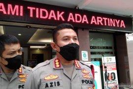 Polres Jakarta Selatan periksa 12 saksi konser musik ilegal