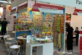 Unifam Indonesia perluas distribusi produk di China