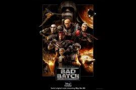 """""""Star Wars: The Bad Batch"""" babak baru usai """"Star Wars: The Clone Wars"""""""