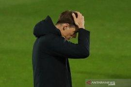 Jelang leg kedua, Tuchel minta Chelsea lupakan hasil leg pertama