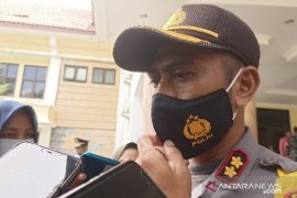 Polres Parigi Moutong libatkan 600 personel operasi Ketupat Tinombala 2021