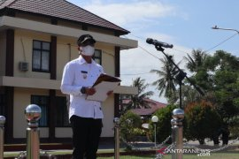 Pemkab Sigi  perketat penerapan prokes lindungi warga dari COVID-19