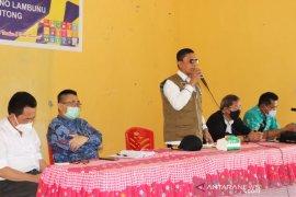 Wagub Sulteng: Pertambangan emas di Bolano Lambunu  ilegal