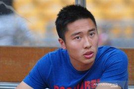 Arthur Irawan siap bersaing sehat dalam timnas Indonesia