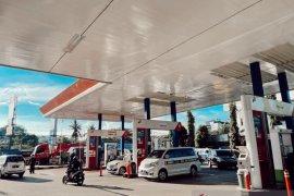Konsumsi BBM Lebaran diperkirakan meningkat 2,3 persen di Kalimantan
