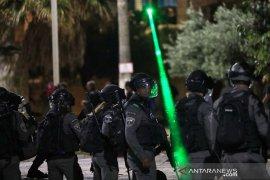 Malaysia kutuk serangan Israel ke Masjid Al-Aqsa