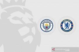 Jadwal Liga Inggris: Manchester City vs Chelsea jadi sorotan utama