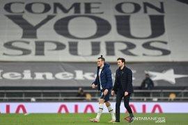 Tottenham ingin jadi tim enam besar pertama yang menang di Leeds