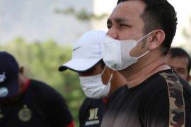 Semen Padang FC ikat 25 pemain untuk hadapi Liga 2