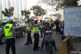 Dishub DKI: Asal bukan mudik tidak perlu SIKM untuk warga Bodetabek