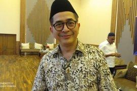 Arsjad Rasjid : Lebak berpotensi menjadi sentra ekonomi Banten