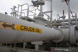 Harga minyak berbalik naik, meski dibayangi lonjakan virus di India