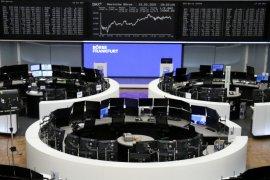 Saham Jerman melambung, Indeks DAX 30 melonjak 1,34 persen