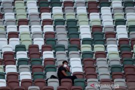Jepang pangkas jumlah ofisial yang berkunjung ke Olimpiade Tokyo