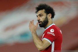 PSG siap rekrut Mo Salah bila Kylian Mbappe tidak perpanjang kontrak