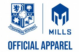 Rambah Inggris, Mills jalin kerja sama Tranmere Rovers
