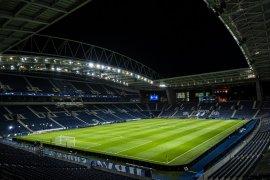 Porto jadi opsi tempat final Liga Champions