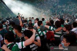 Liga Portugal bolehkan penonton hadiri pekan pemungkas