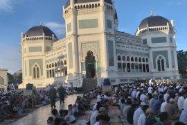 Foreign envoys wish Indonesian Muslims a happy, peaceful Eid al-Fitr