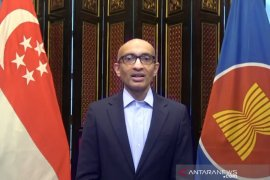 Dubes Singapura:  Hari Raya Idul Fitri momen untuk saling membantu