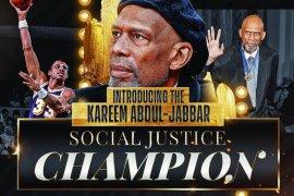 NBA buat penghargaan Kareem Abdul-Jabbar
