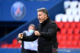 Lille tidak mau anggap laga kontra Saint-Etienne tentukan gelar juara