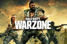 Call of Duty: Warzone blokir lebih dari 500.000 akun berbahaya