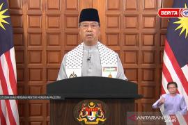 Muhyiddin telepon Presiden Jokowi bincang situasi Palestina