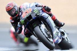 Statistik jelang Grand Prix Prancis di Le Mans
