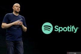 CEO Spotify akui tawarannya beli Arsenal ditolak keluarga Kroenke