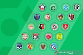 Jadwal Liga Prancis: akankah Lille juara pekan ini?