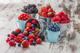Lima makanan yang dapat meningkatkan suasana hati