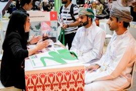 Potensi pariwisata dan ekonomi kreatif Indonesia dipamerkan di Dubai