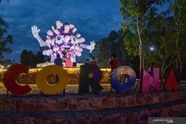 Pemkot Pekanbaru tutup kembali tempat wisata hingga 23 Mei