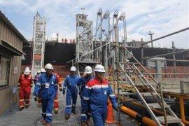 2.757 karyawan Chevron Pacific Indonesia jadi pekerja Pertamina Grup